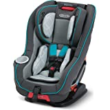 Graco Size4Me 65 Convertible Car Seat, Finch