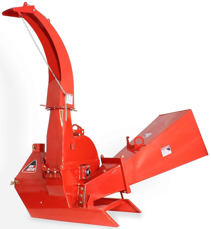 Amazon.com: Wood Chipper 3 point attachment Tractor PTO 6\