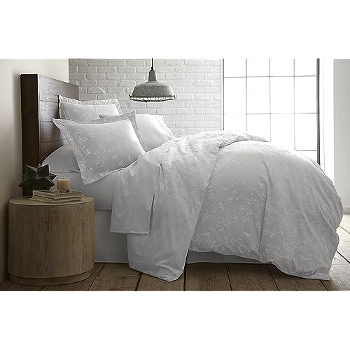 Twin Xl Grey Comforter Amazon Com