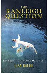 The Ranleigh Question (Lady Althea Mystery Series Book 2) Kindle Edition