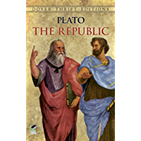 The Republic (Dover Thrift Editions)