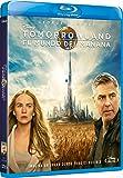 Tomorrowland: El Mundo Del Mañana [Blu-ray]