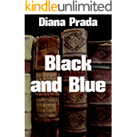 Black and Blue (Portuguese Edition)