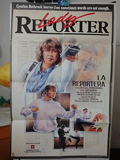 Female Reporter Holds Microphone Viewer Stock Photo 332871782 ...