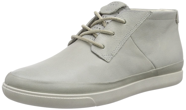 ECCO Footwear Womens Damara Bootie B00VR2ZGR2 39 EU/8-8.5 M US|Concrete
