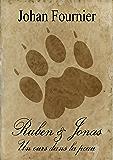 Ruben & Jonas Un ours dans la peau