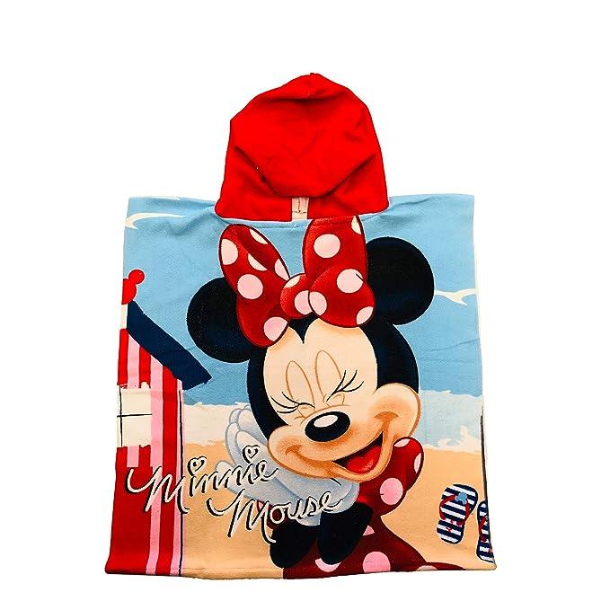 Amazon.com: Minnie Mouse Fashion Icon tag Green Polka sot Towel: Home & Kitchen