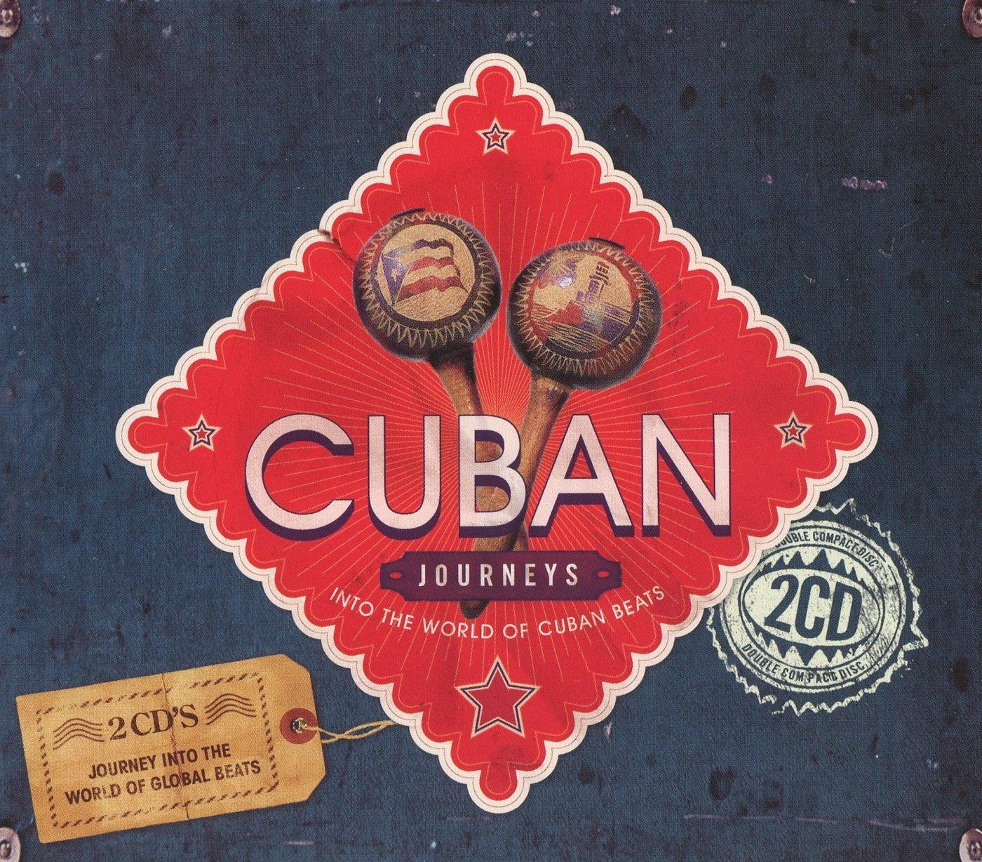 Cuban Journeys