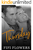 THURSDAY: Bold, Rich & Strong (Hookup Café)