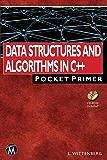 Data Structures and Algorithms in C++: Pocket Primer (Pocket Primer Series)