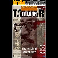 TALVAR: The original screenplay