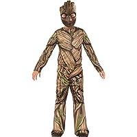 Rubie's Costume Guardians of The Galaxy Vol. 2 Groot Costume, Multicolor, Medium