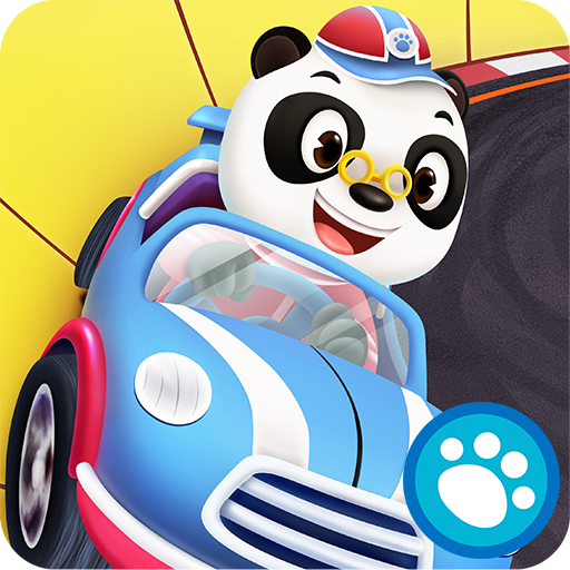 Amazon.com: Dr. Panda Racers: Appstore For Android