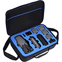 DACCKIT Travel Carrying Case