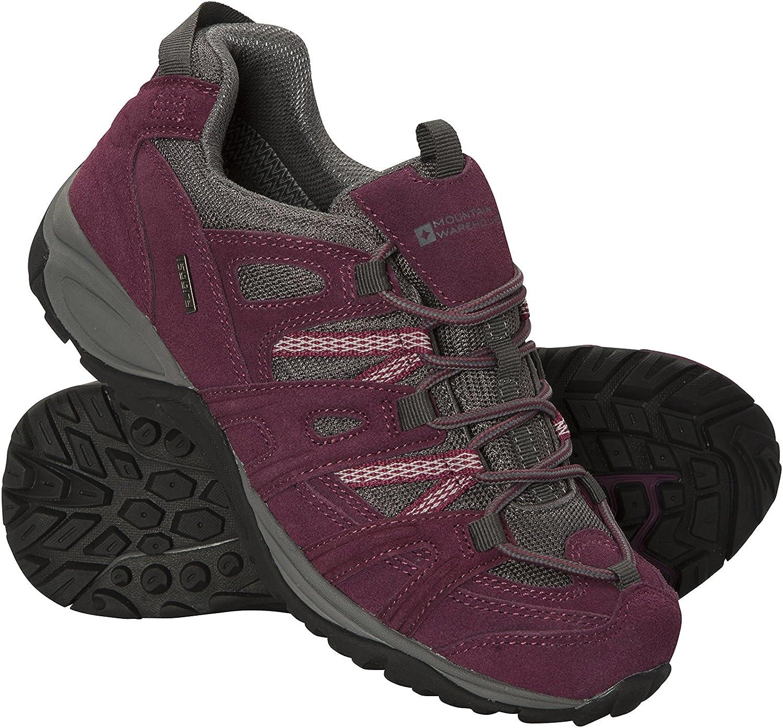 Waterproof Walking Hiking Shoes