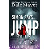 Simon Says... Jump (Kate Morgan Thrillers Book 2)