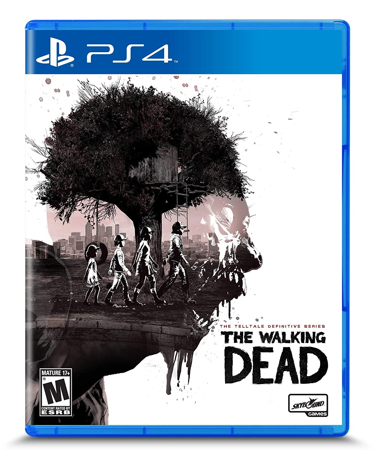 Amazon discounts Dreams, NBA 2K20, Walking Dead Definitive Series and more