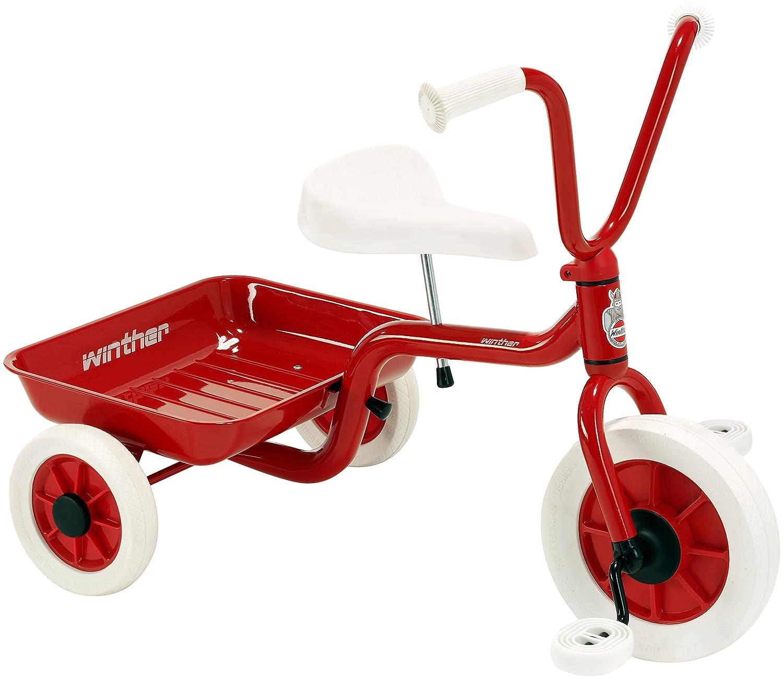 50ff84e2 WINTHER - Triciclo para para para niños (40500) 461d57 - tarjeta ...