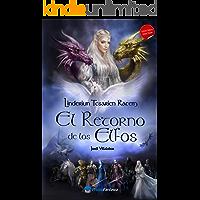 El retorno de los elfos: Linderiun Tesarien Racem