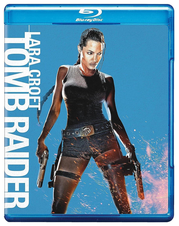 Lara Croft Tomb Raider Amazon In Angelina Jolie Jon Voight