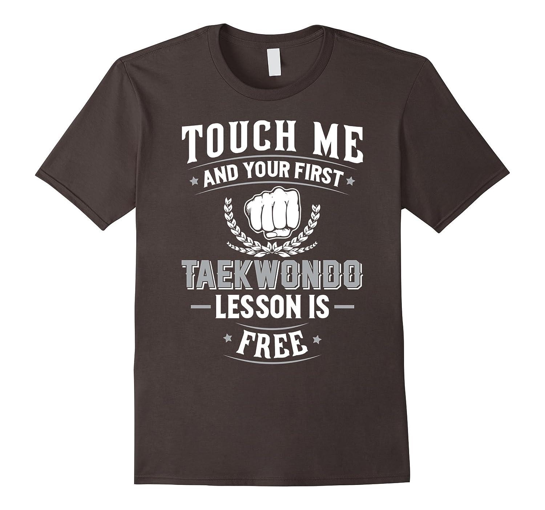 Amazon Taekwondo T Shirt Your First Lesson Free Clothing