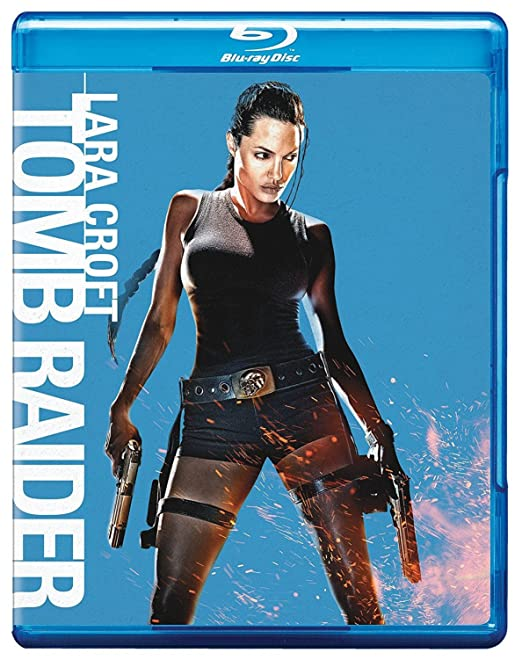 Tomb Raider (English) movie hindi download