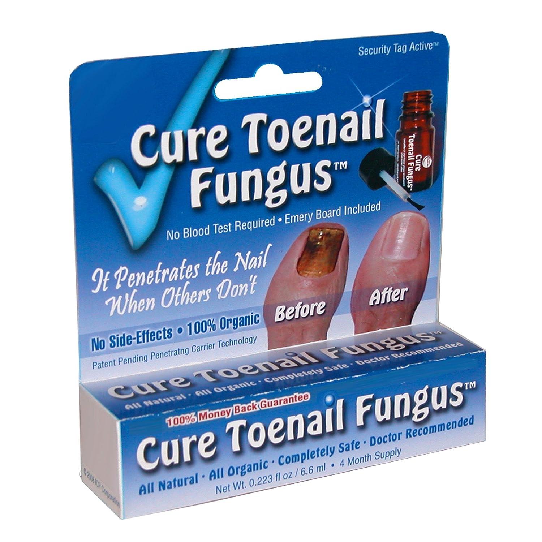 Amazon.com: R&S Cure Toenail Fungus, 0.223 Fluid Ounce: Health ...