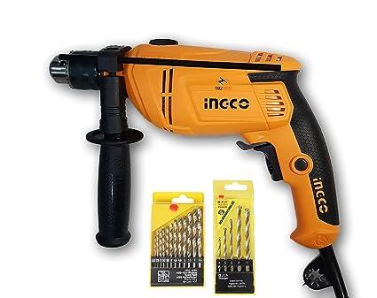 Tools Centre Ingco International Quality 13mm Hammer Drill Machine
