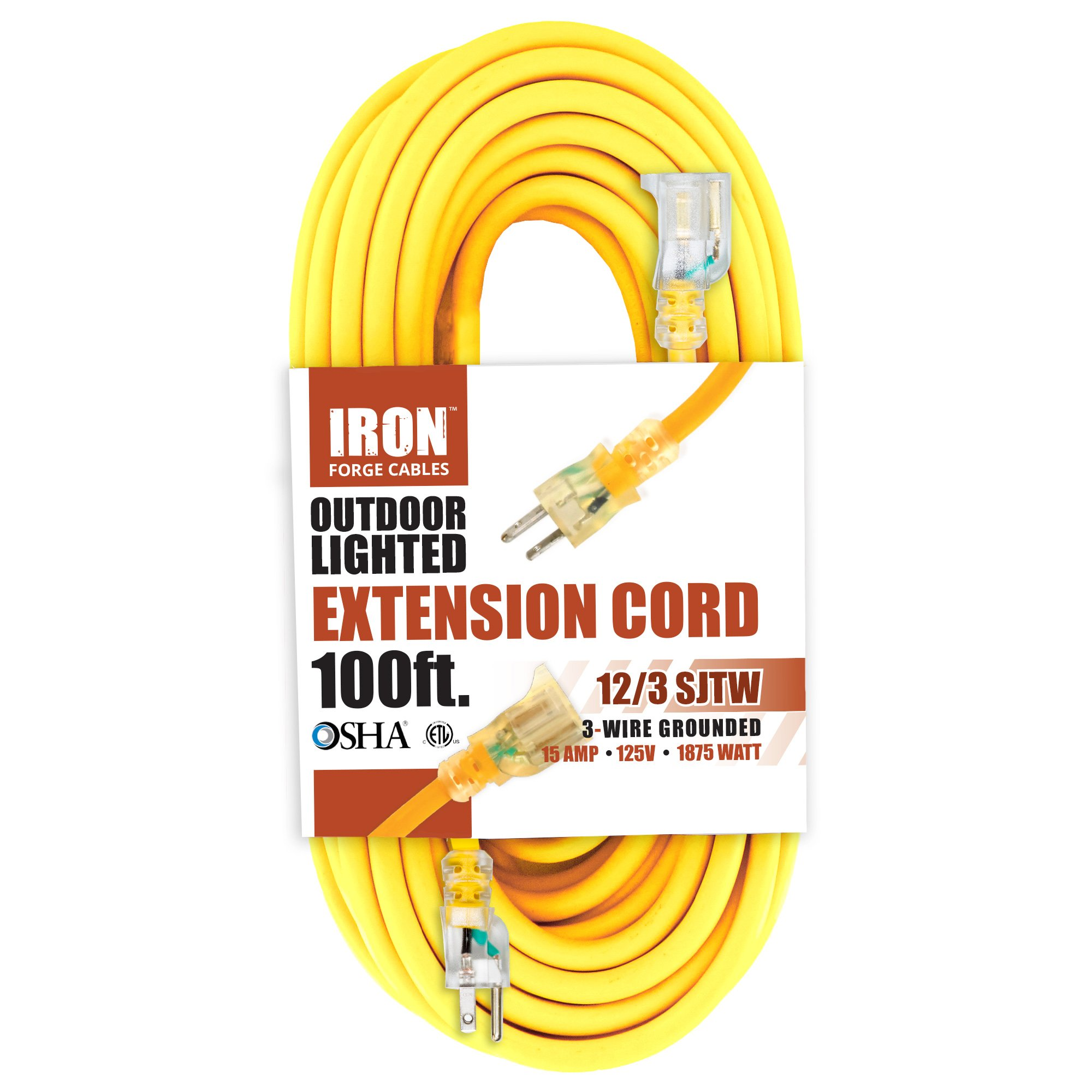 Extension Cord Ratings : Best rated in extension cords helpful customer reviews