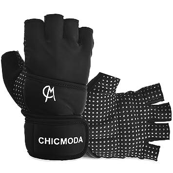 CHICMODA Gants Sport b63b8690b38