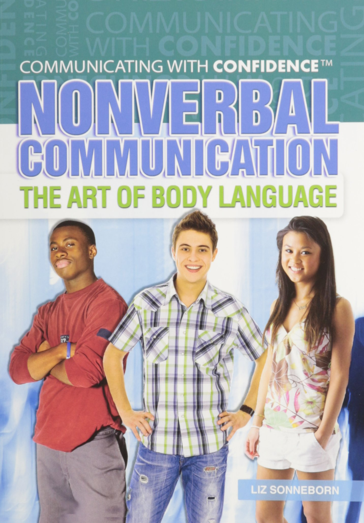 Nonverbal Communication (Communicating with Confidence) PDF