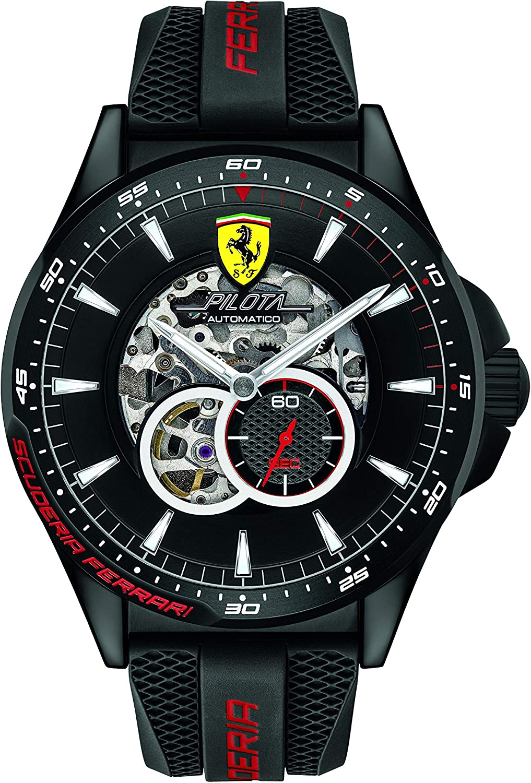 Scuderia Ferrari Reloj de Pulsera 830600