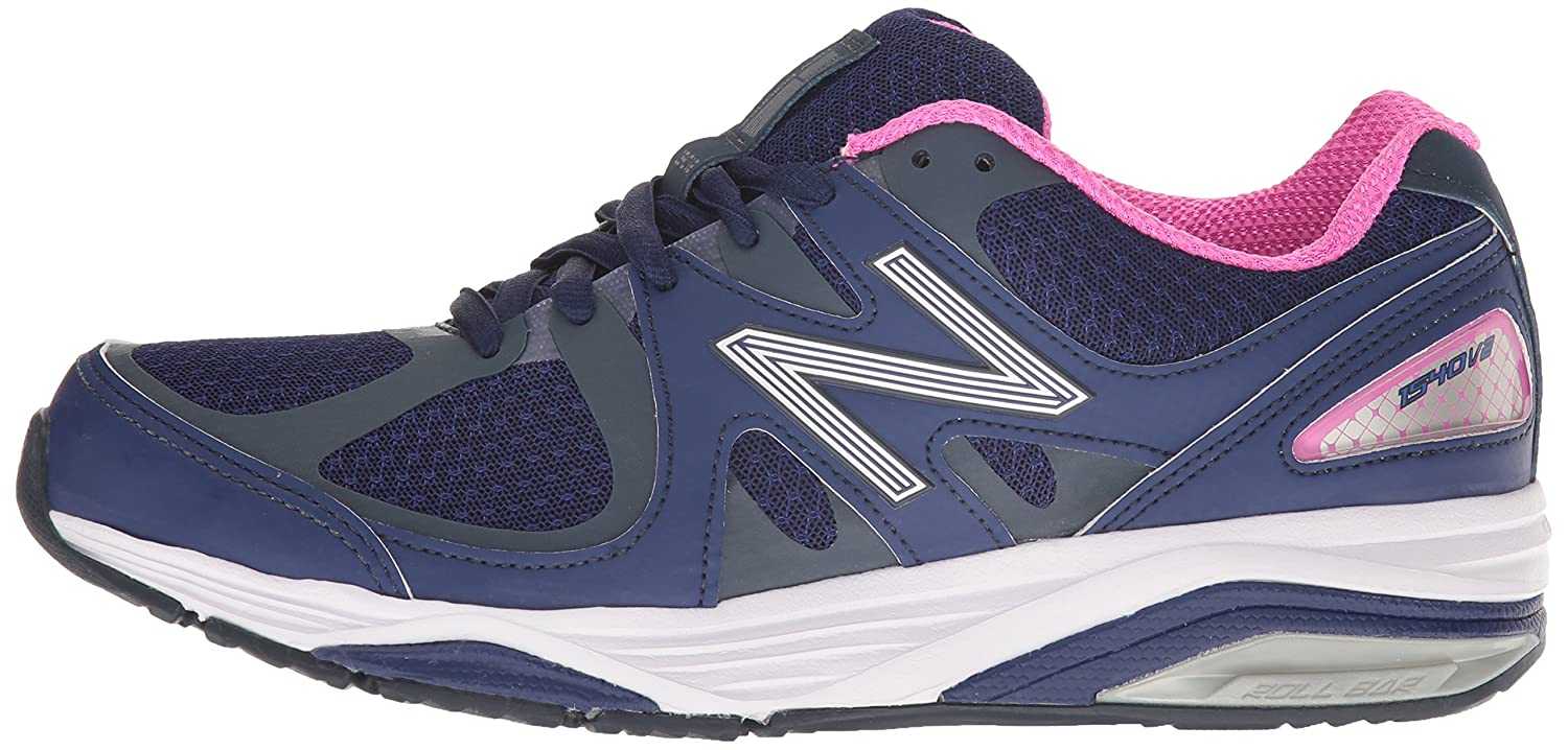 New Balance Women's W1540V2 Running Shoe B01CQV4HH2 7 D US|Uv Blue