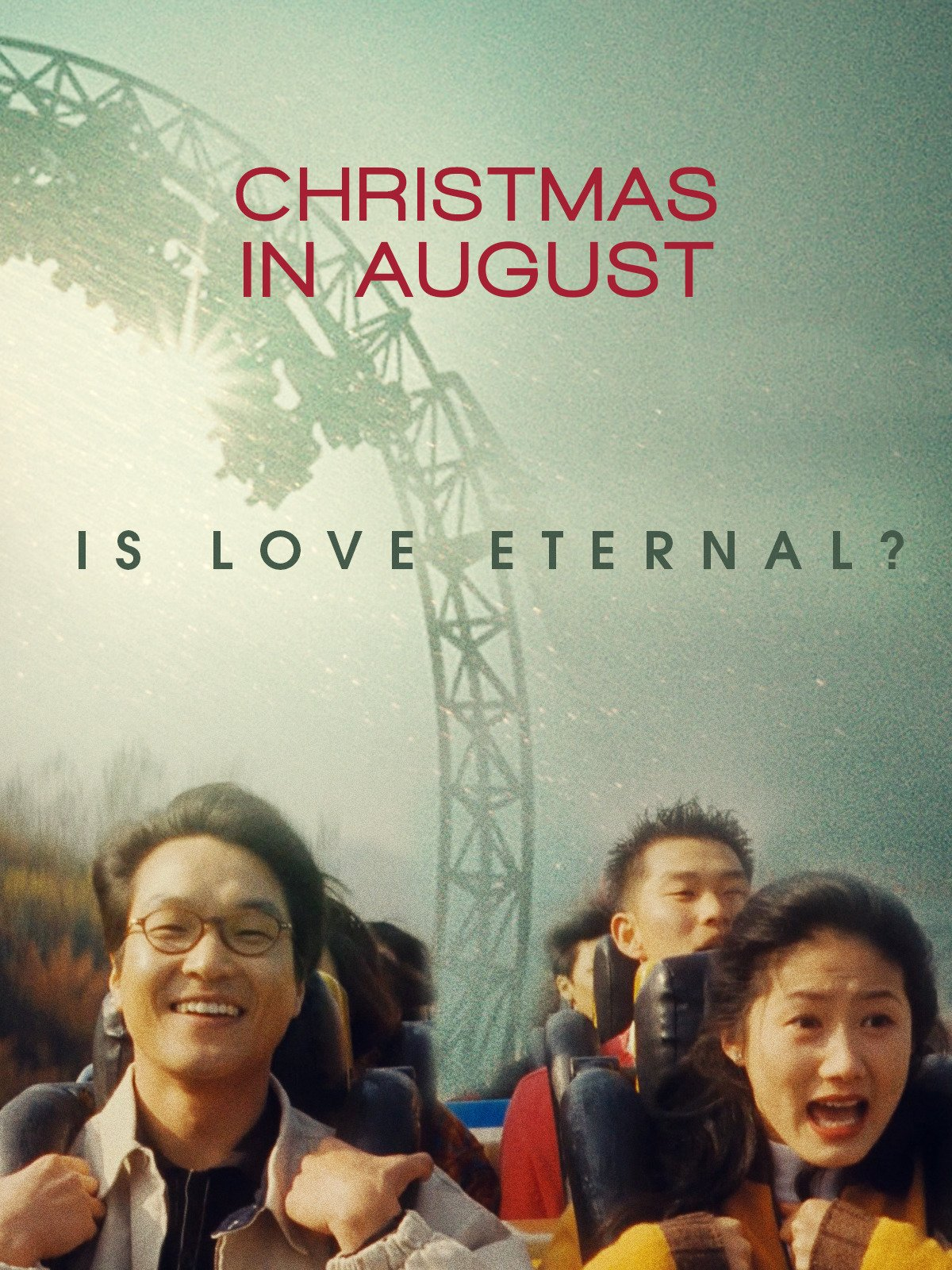 Christmas In August Poster.Watch Christmas In August Prime Video