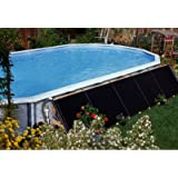 Amazon Com Heatsavr Liquid Pool Cover Four 1 Gallon