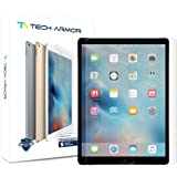 Tech Armor iPad Pro 9.7-inch (2016/2017) Glass Screen Protector, Premium Ballistic Glass Apple iPad Pro 9.7-inch Screen Protectors [1]