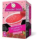 Blender Boyz Drink Mix Starwberry Daiquiri Mix, Strawberry Daiquiri, 1 Pounds