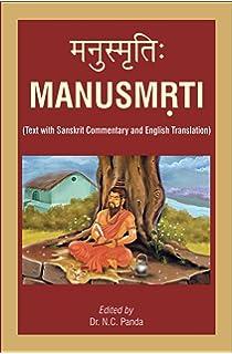 Manusmriti In Sanskrit Pdf