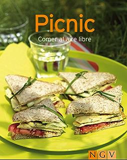 Picnic: Nuestras 100 mejores recetas en un solo libro