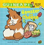 Hamster and Cheese (Guinea Pig, Pet Shop Private Eye)