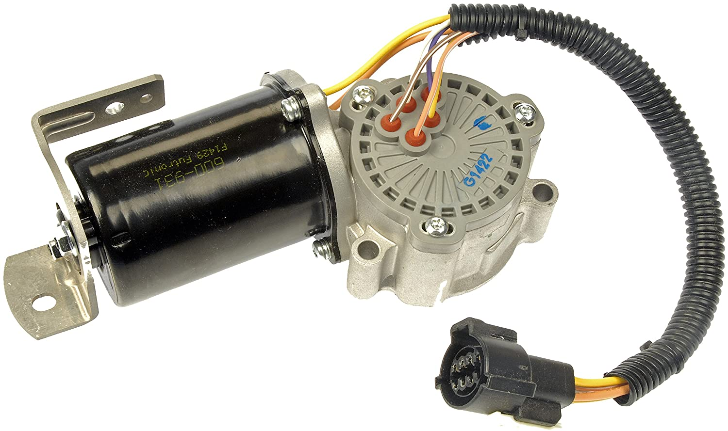 Dorman 600-931 Transfer Case Motor Dorman - OE Solutions