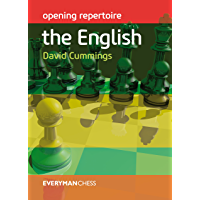Opening Repertoire: The English (English Edition)
