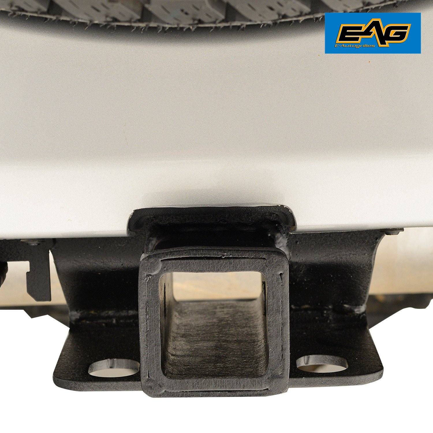 Eag 07 18 Jeep Wrangler Jk Receiver Hitch Class Iii 2 Inch Tow Wiring