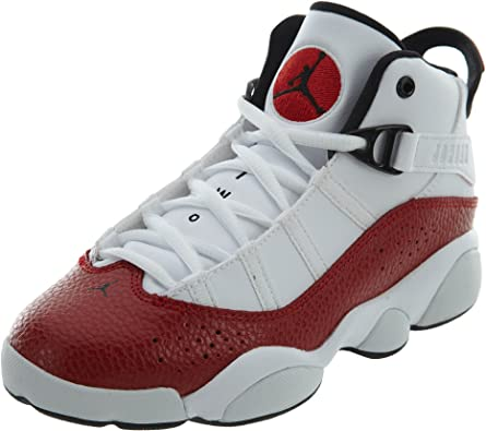 Nike PS Boys' Jordan 6 Rings Basketball