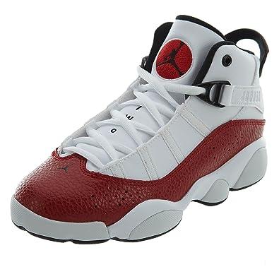9958159b2a1e9 Jordan Chaussures de Basket pour Enfants 12