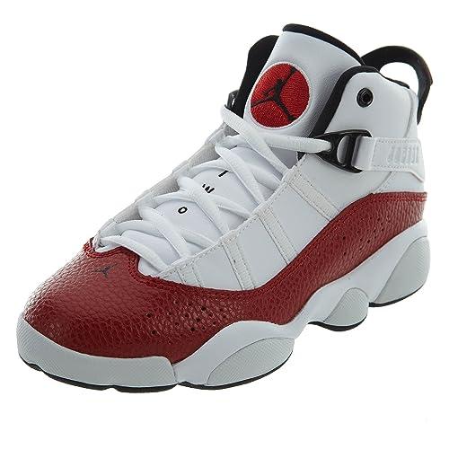 Jordan Zapatillas de Baloncesto para niños 2 Mediano de EE.UU ...