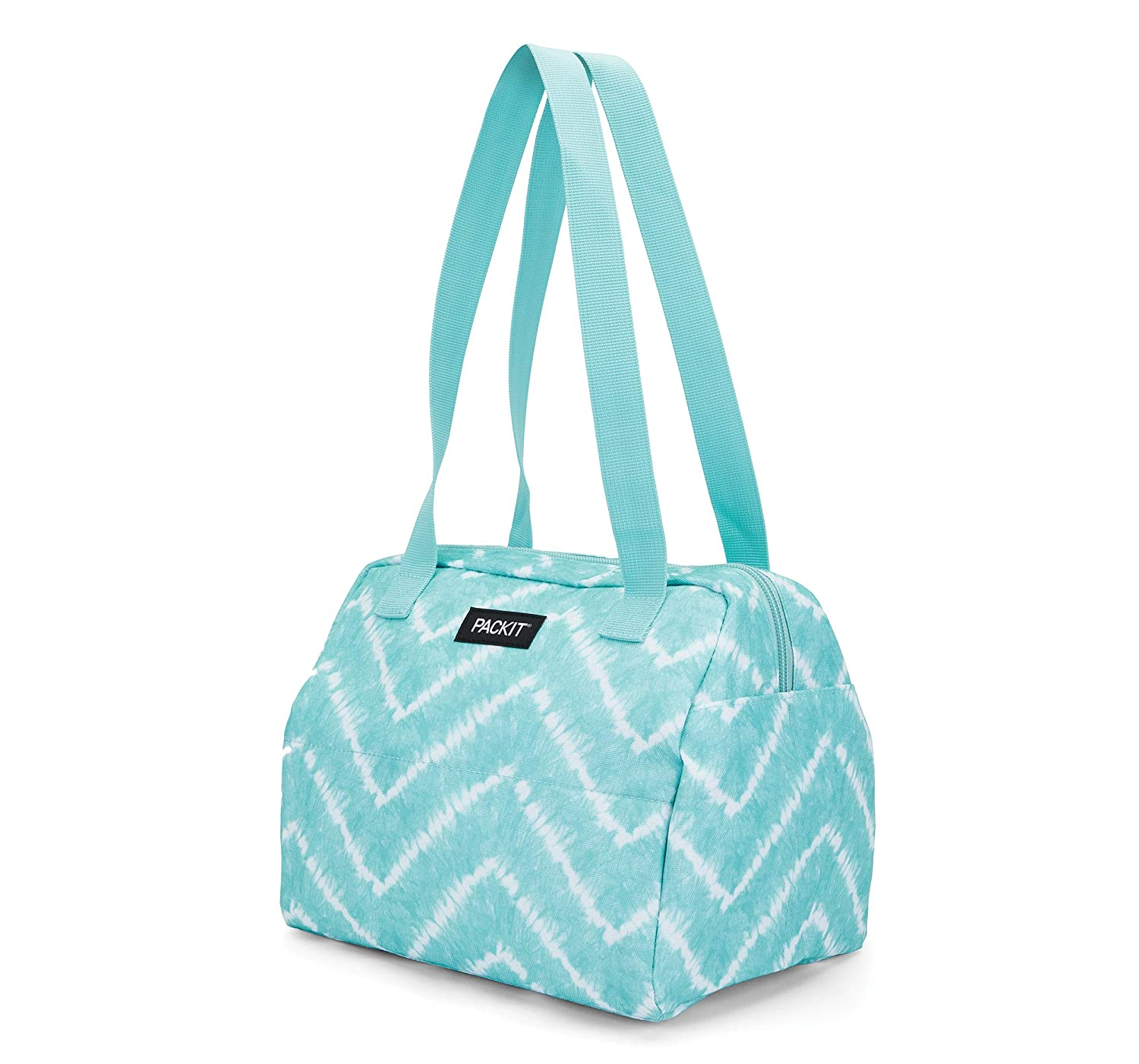The PackIt Freezable Hampton Lunch Bag travel product recommended by Adalia Roberts on Lifney.