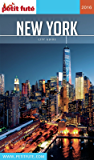 New York 2016 Petit Futé
