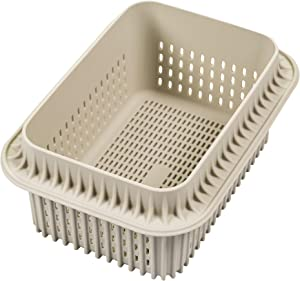 Silikomart Sandwich Bread Silicone Mold, Flexible Loaf Pan with with Perforated Design Circulates Heat and Easily Unmolds, Oven, Microwave, Dishwasher and Freezer Safe, Made in Italy