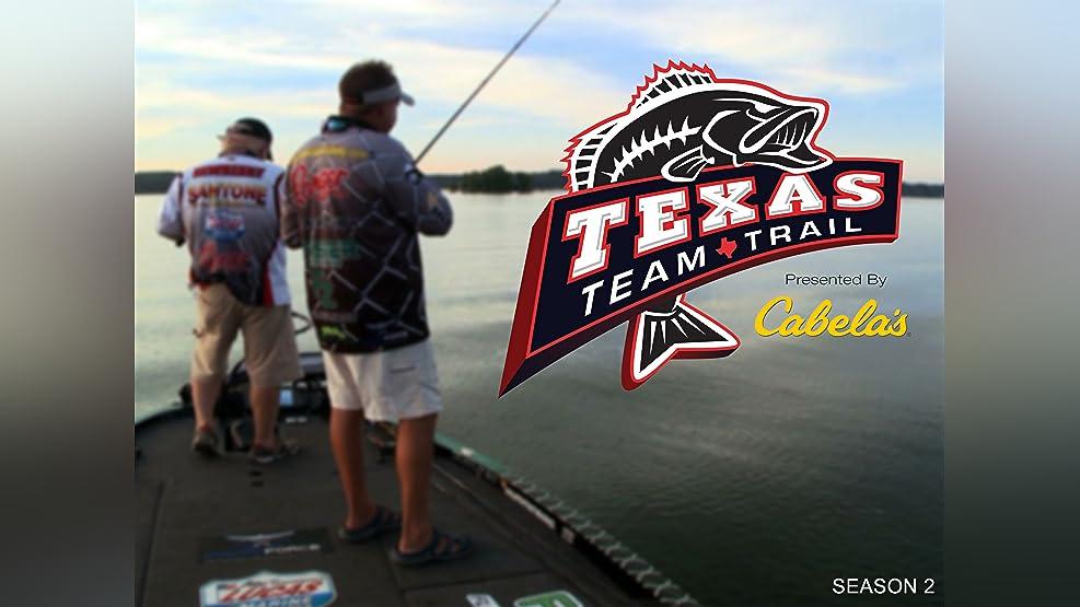 Texas Team Trail Presented by Cabela's - Season 2